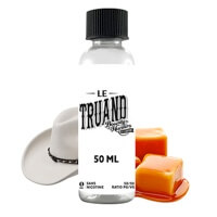 Le Truand 50ml - Bounty Hunters