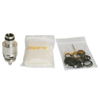 Cleito 120 RTA System - Aspire