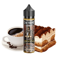Higgins 50ml - Modjo Vapors 2nd Squad