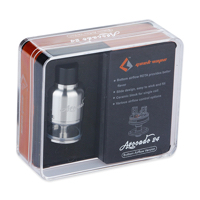 Atomiseur Avocado 24 RDTA Bottom Airflow - GeekVape
