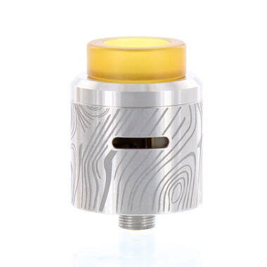Dripper Guillotine V2 - Wismec