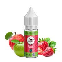 Pomme Fraise 10ml - Tasty Collection