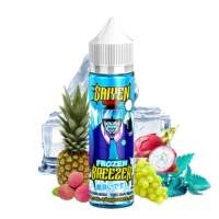 Frozen Breezer 50ml - Saiyen Vapors