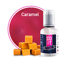 Arôme Caramel 30ml - DO IT