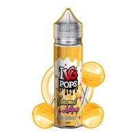Caramel Lollipop 50ml - IVG