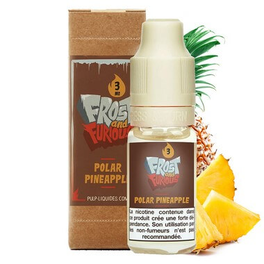 Polar Pineapple - Frost and Furious
