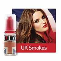 UK Smokes - TJuice