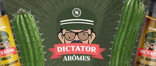 Dictator 30ml - Savourea