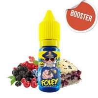 Booster Foley - Cop Juice - Eliquid France