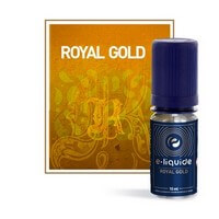 [DLUO] Royal Gold - e-liquide-fr