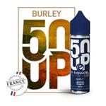Burley 50ml - E-Liquide UP