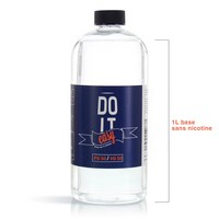 DO IT Base DIY PG/VG 1 Litre - DO IT