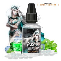 Arôme Shiva 30ml - Sweet Edition - Ultimate