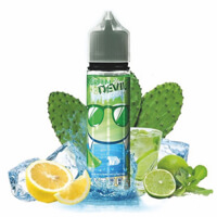 Green Devil Fresh Summer 50ml - DEVIL