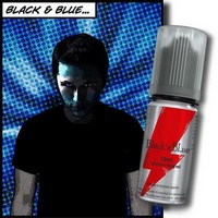 Black N Blue - TJuice