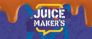 Juice Maker's 30ml - Made In Vape