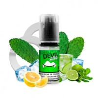 Green Devil sels de nicotine - DEVIL