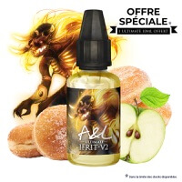 Arôme Ifrit V2 30ml - Ultimate