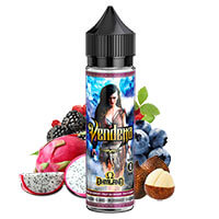 Vendetta 50ml - Ohmland