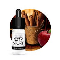 Pomme Cannelle - Dark Story