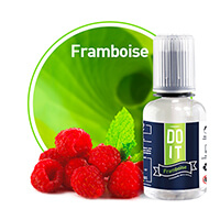 Arôme Framboise 30ml - DO IT