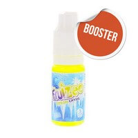 Booster Citron Cassis - Fruizee