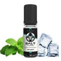 Ice Mint - Salt E-Vapor