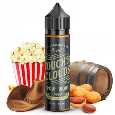 Pow-Wow 50ml - Touch The Clouds