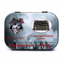 Tri Twisted Clapton - Demon Killer