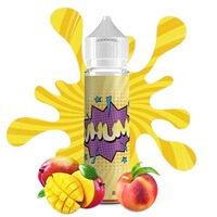 Whumm 50ml - Resurrection Vaping