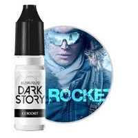 Ice Rocket - Dark Story