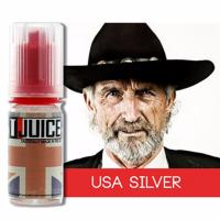 USA Silver - TJuice