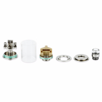 Atomiseur Theorem RTA - Wismec