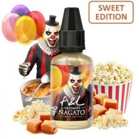 Arôme Nagato 30ml - Sweet Edition - Ultimate