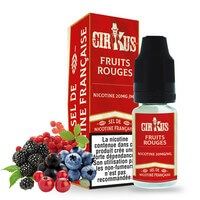 Fruits Rouges Salt - Cirkus