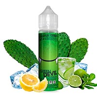 Green Devil 50ml - DEVIL