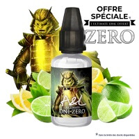 Arôme Oni Zero 30ml - Ultimate