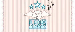 Plaisirs Gourmands - Green Vapes