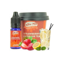 Arôme Strawberry Lemonade Tea - Coffee Mill