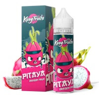 Pitaya 50ml - Kung Fruits