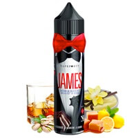 James 50ml - Vape Party
