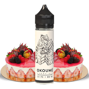 Okoumé 50ml - HVG Signature