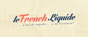 E liquide Le French Liquid