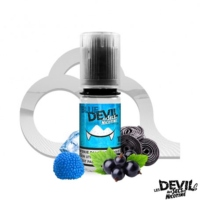 Blue Devil sels de nicotine - DEVIL