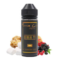 Cereal 11 100ml - Ferrum City