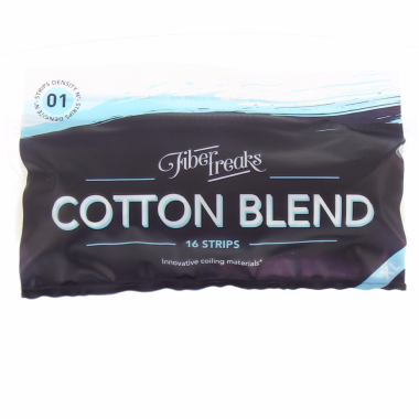 Cotton Blend XL - Fiber Freaks