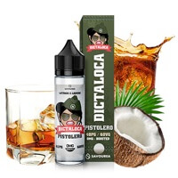 Pistolero 50ml - Dictaloca