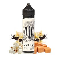 Ozigo 50ml - HVG Signature