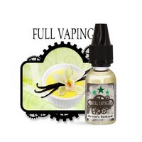 Green's Custard - Full Vaping
