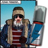 Arôme John Freeze - TJuice